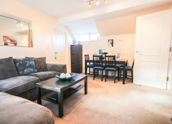 Thumbnail 2 bed flat for sale in Station Approach, Chipstead, Coulsdon