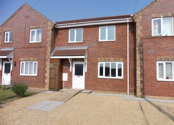 Thumbnail 3 bedroom terraced house for sale in Richmond Way, Leverington, Wisbech