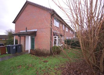Thumbnail 1 bed property to rent in Hopfield Gardens, Uckfield