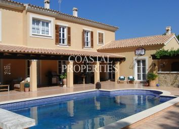 Thumbnail 4 bed villa for sale in Sol De Mallorca, Majorca, Balearic Islands, Spain