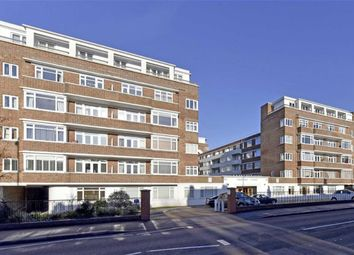 Thumbnail 2 bed flat for sale in Ormonde Court, Upper Richmond Road, Putney