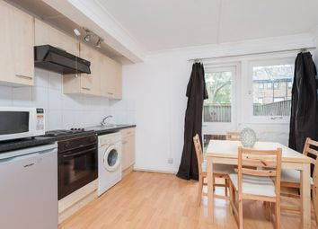 Thumbnail 2 bed flat to rent in Beaumont Walk, London