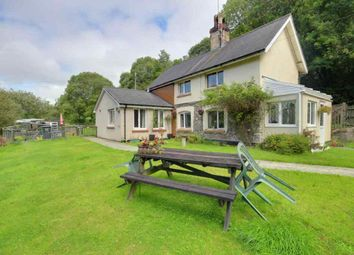Thumbnail 3 bed detached house for sale in Stony Bridge, Braunton