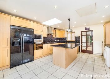 Thumbnail 4 bedroom property to rent in Mellows Road, Clayhall, Ilford