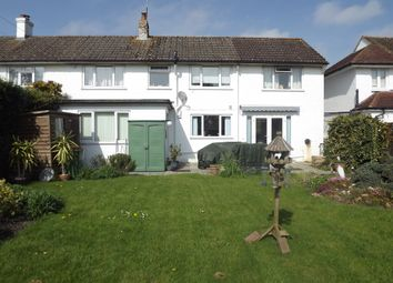 Thumbnail 4 bed semi-detached house for sale in Cowfold Road, West Grinstead, Horsham