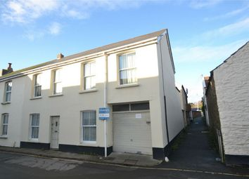 Thumbnail 3 bed end terrace house for sale in East Street, Braunton