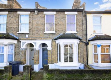 Thumbnail 3 bedroom terraced house for sale in Forster Road, London