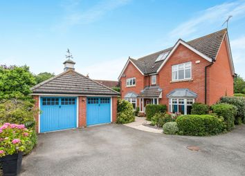 4 bed detached house for sale in Century Road, Eye IP23