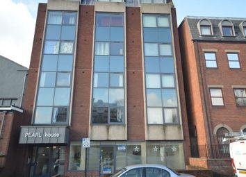 Thumbnail Studio for sale in Queen Street, Wakefield