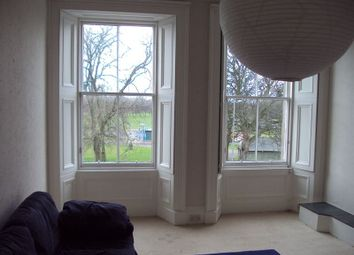 Thumbnail 3 bed flat to rent in Hope Park Crescent, Newington, Edinburgh