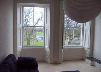 Thumbnail 3 bedroom flat to rent in Hope Park Crescent, Newington, Edinburgh