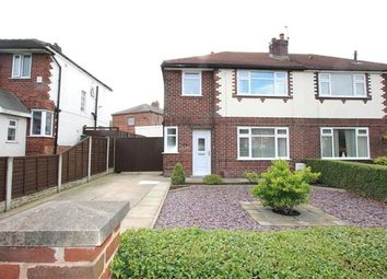 Thumbnail 3 bed property for sale in Canberra Road, Leyland