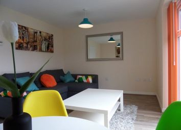 Thumbnail 3 bedroom end terrace house to rent in Cherry Tree Drive, Coventry