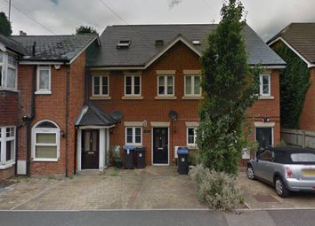 3 bed town house to rent in Peterport, Lavender Road, Woking, Surrey GU22
