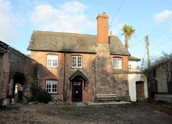 3 bed cottage to rent in Poltimore, Exeter EX4