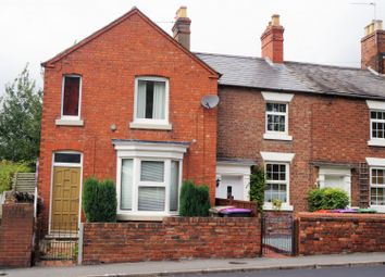 Thumbnail 2 bed end terrace house for sale in Haybridge Road, Wellington Telford