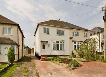Thumbnail 3 bed semi-detached house to rent in Ogley Hay Road, Chasetown, Burntwood