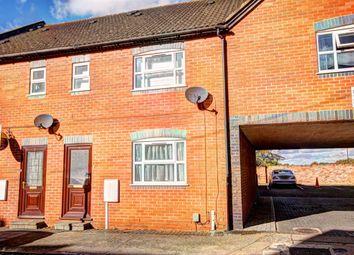 Thumbnail 1 bed flat to rent in Watkin Court, Watkin Terrace, Northampton