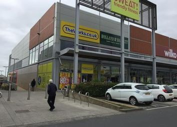 Thumbnail Retail premises to let in Unit 6B, Crown Point Shopping Park, Denton