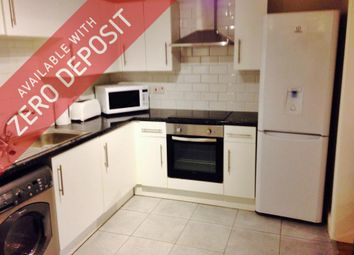 3 bed flat to rent in The Portland, Whiteoak Road, Fallowfield, Manchester M14