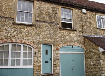 Thumbnail 1 bed cottage to rent in Coombe Street, Bruton, Somerset