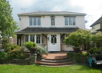 Thumbnail 4 bed detached house for sale in Epping New Road, Buckhurst Hill