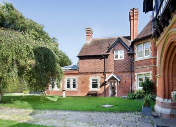 Thumbnail 3 bed semi-detached house to rent in Grafton Court, Temple Grafton, Alcester