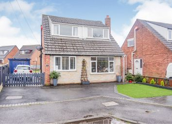 4 bed detached house for sale in Manor Park, Mirfield WF14
