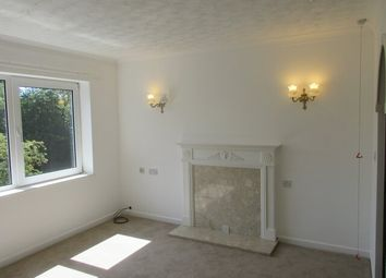 Thumbnail 1 bed flat to rent in Mckernan Court, High Street, Sandhurst, Berkshire