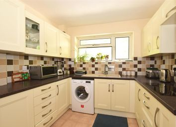 Thumbnail 1 bed flat for sale in Zig Zag Road, Ventnor, Isle Of Wight