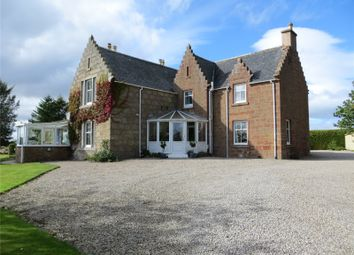 Thumbnail 4 bed detached house for sale in Fearn, Tain, Ross-Shire