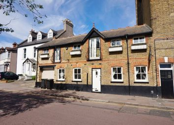 Thumbnail 2 bed cottage to rent in Tudor Place, Lower Queens Road, Buckhurst Hill