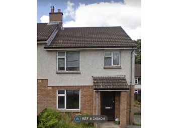 Thumbnail 3 bed semi-detached house to rent in St. Benets Close, Bodmin