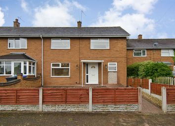 Thumbnail 3 bedroom semi-detached house for sale in Hall Lane, Great Wyrley, Walsall