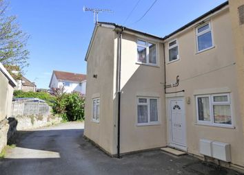 Thumbnail 1 bed flat for sale in Beaufort Road, Weston-Super-Mare