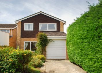 Thumbnail 3 bed detached house to rent in Abbotswood Road, Brockworth, Gloucester