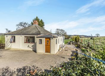Thumbnail 2 bed bungalow for sale in Lizards Cottage, Lanchester, Durham