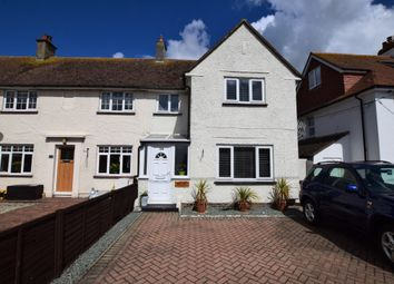 Thumbnail 3 bed semi-detached house for sale in Eastbourne Road, Pevensey Bay
