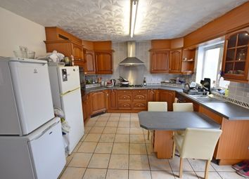 Thumbnail 5 bed semi-detached house to rent in Erleigh Court Gardens, Earley, Reading, Berkshire
