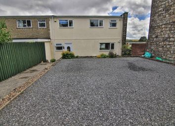 Thumbnail 3 bed end terrace house for sale in Heol Ganol, Brynmawr, Ebbw Vale