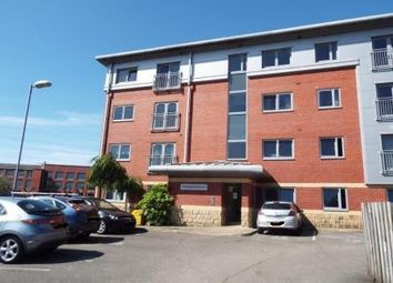 Thumbnail 2 bedroom flat to rent in Mercer Street, Preston, Preston