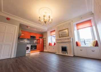 Thumbnail 2 bed flat for sale in Love Street, Paisley