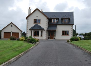 Thumbnail 4 bed property for sale in Corr Hill, Ballinahown, Athlone East, Westmeath