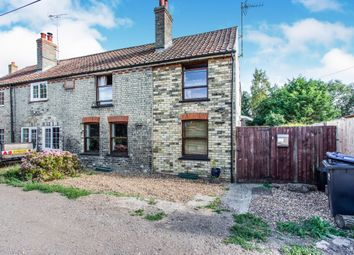Thumbnail 5 bedroom semi-detached house for sale in Soham, Ely, Cambridgeshire