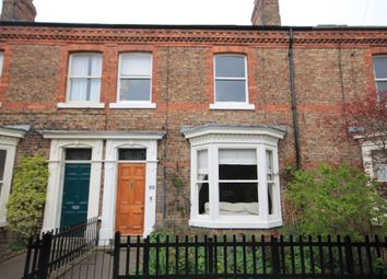 Thumbnail 4 bed terraced house for sale in Topcliffe Road, Sowerby, Thirsk
