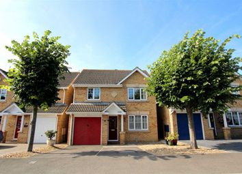 Thumbnail 3 bed detached house for sale in Tydeman Road, Portishead, North Somerset