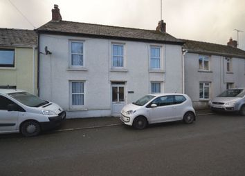 Thumbnail 3 bed terraced house to rent in Millbrook, Llanboidy, Whitland