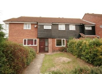 Thumbnail 3 bed semi-detached house to rent in Bure Close, St. Ives, Huntingdon