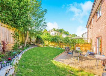 Thumbnail 1 bed terraced house for sale in Orchard Park, St. Mellons, Cardiff