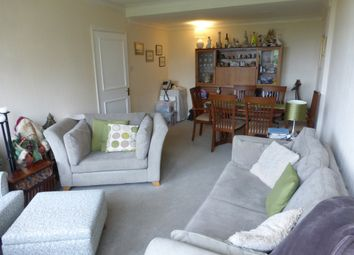 Thumbnail 2 bed flat for sale in Wellington Road, New Brighton, Wallasey